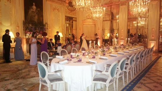 Le Meurice Paris Restaurant Prices