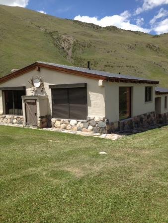 Estancia Rancho 'e Cuero: Our place