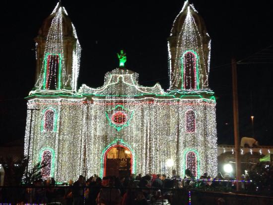 Tibasosa: Catedral