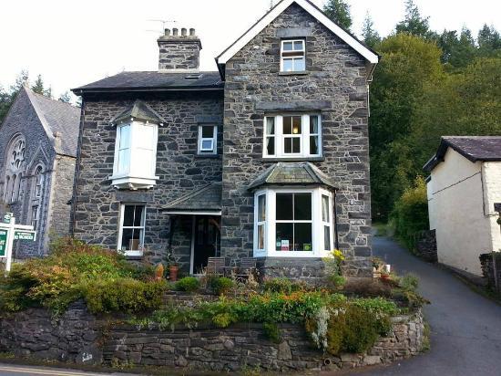 Bryn Llewelyn Guest House: Bryn Llewelyn