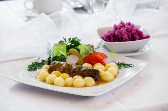 Restauracja u Mikołajca