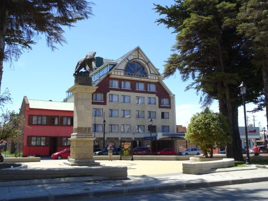 Best Western Hotel Finis Terrae: Best Western Finis Terrae Punta Arenas Hotel