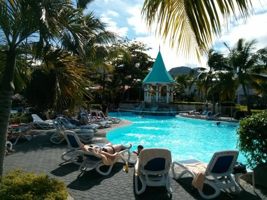 Piscine picture of clubhotel riu bachata puerto plata for Club piscine montreal locations