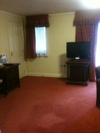 Best Western Plus Kings Lynn Knights Hill Hotel & Spa: room