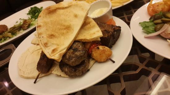 Annabi Restaurant