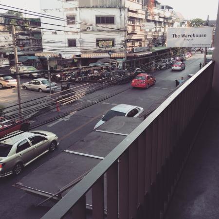The Warehouse Bangkok: 더 웨어하우스