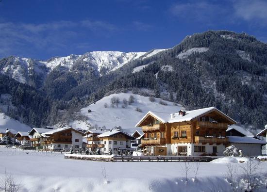 Hotel Neuwirt: Umgebung Großarl Tal