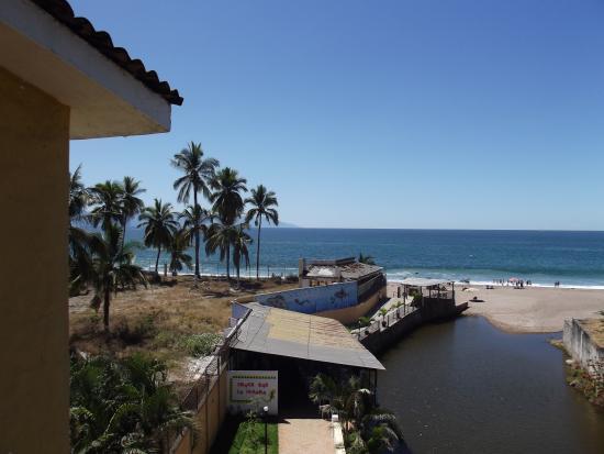Costa Club Punta Arena: off hotel room