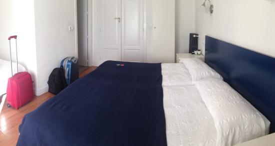 Hostal Santa Isabel: Habitación doble supletoria