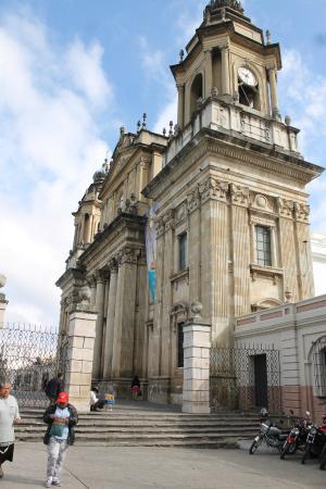 Catedral Metropolitana: catedral