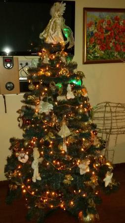Hospoda: В канун Рождества