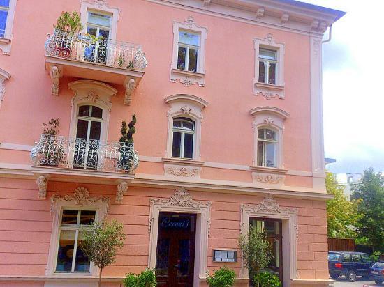 Villa Ceconi - TripAdvisor