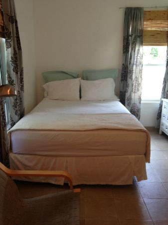 Cruz Bay Boutique Hotel : Bed Room 4