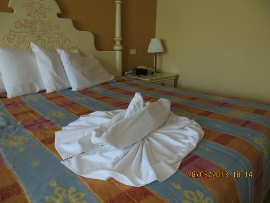 Distintas Decoraciones Con Toallas Picture Of Iberostar Varadero - Decoracion-con-toallas