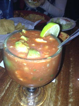 Gran Ranchero Mexican Restaurant