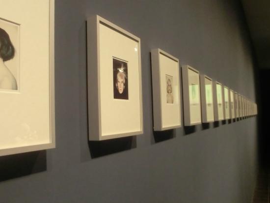 Hamburger Kunsthalle: Coleção permanente