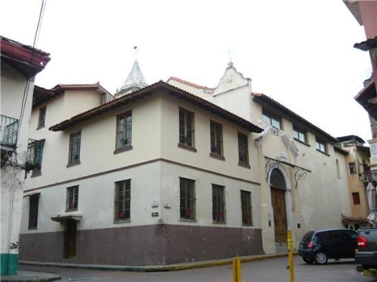 Iglesia de San Felipe Neri