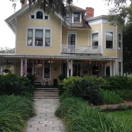 Hoyt House Bed and Breakfast: Hoyt House