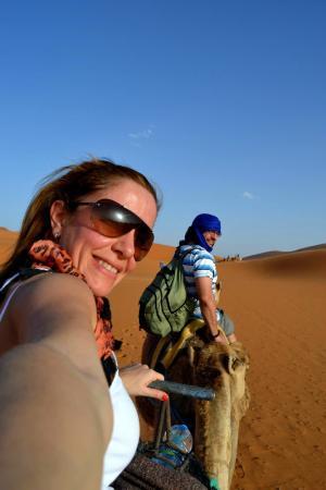 Morocco Experience Tours: Desierto de Merzouga