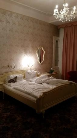 호텔 펜지온 바로네스 사진