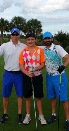 Osprey Point Golf Course : Osprey Point.