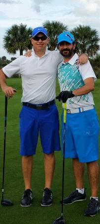 Osprey Point Golf Course : Best Greens in Florida