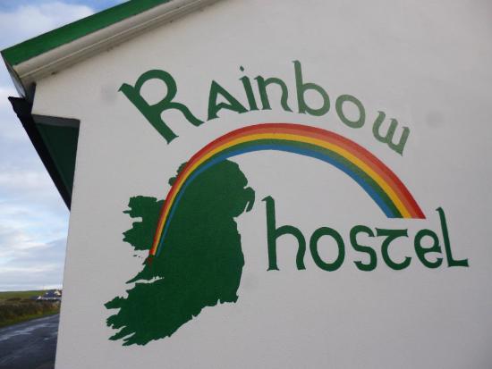 Rainbow Hostel : rainbow