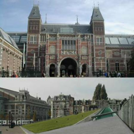 Guided Tours Amsterdam: Hier woont de Nachtwacht