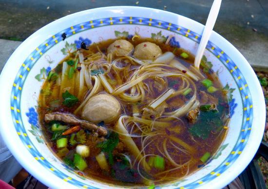 Thai Food Tampa Rd