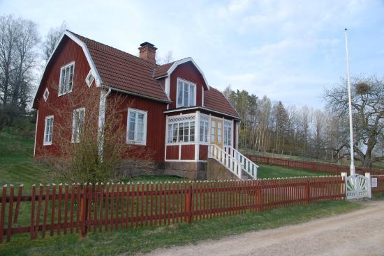 Lonneberga, Sverige: Katthult