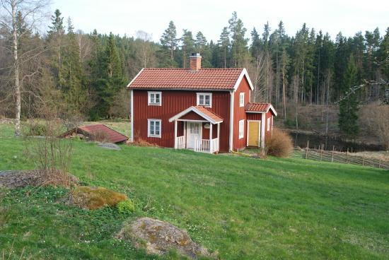 Lonneberga, Sverige: Drängstuga