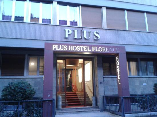 Recensioni Hotel Firenze