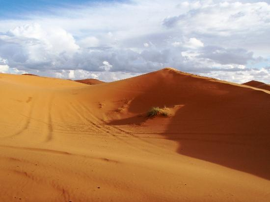 Dar Tafouyte: Our destination in the desert