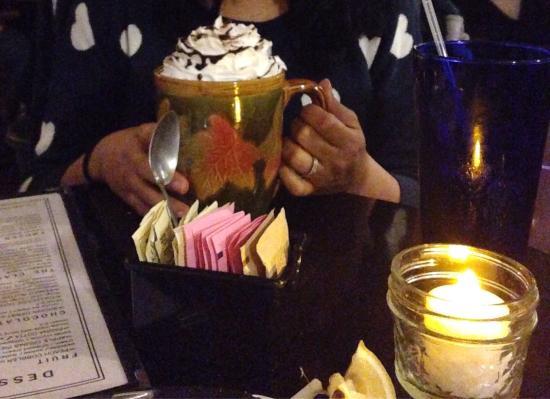 Photo of American Restaurant Van Gogh's Ear Cafe at 1017 Stuyvesant Ave, Union, NJ 07083, United States