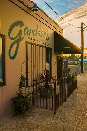 Gardner's Restaurant
