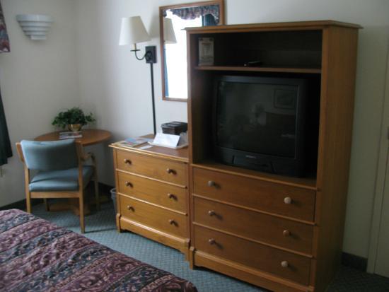 Anastasia Inn: room