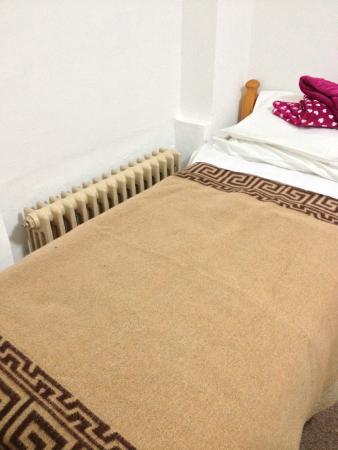 Termosifone vicino al letto foto di hotel beau sejour champorcher tripadvisor - Culla vicino al letto ...