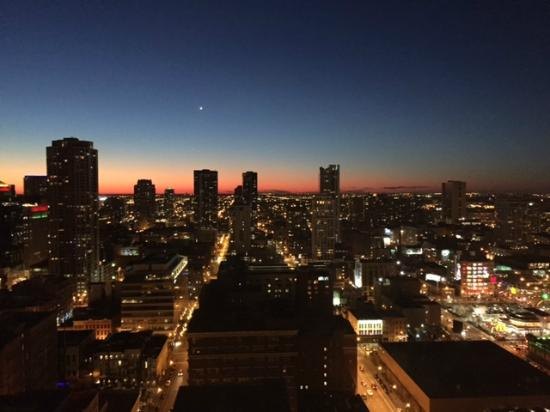 State and Grand by BridgeStreet Worldwide: VIsta do Apartamento 3101
