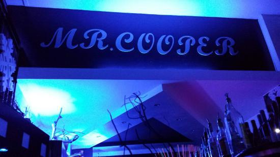 Mr. Cooper Caffe