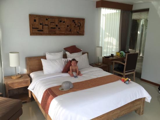 Bedroom Picture Of Ubud Corner 88 Ubud Tripadvisor