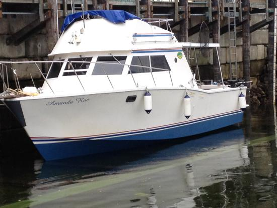 Ketchikan Big Fish Charters