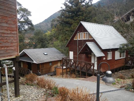 Kirinomri Cottage