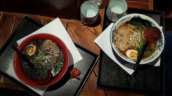 Motomachi Shokudo: Oishiii Ramen
