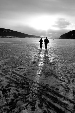 Lac de Joux Trail Trail de la Vallée de Joux