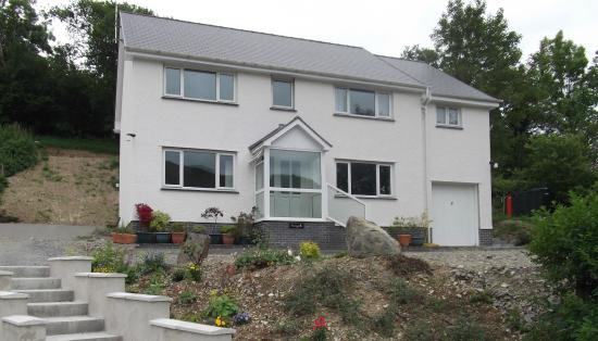 The Druid Inn: 5 Bed Holiday house nearby