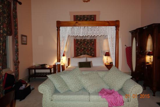 Gattonside Heritage Accommodation : Beautiful!!