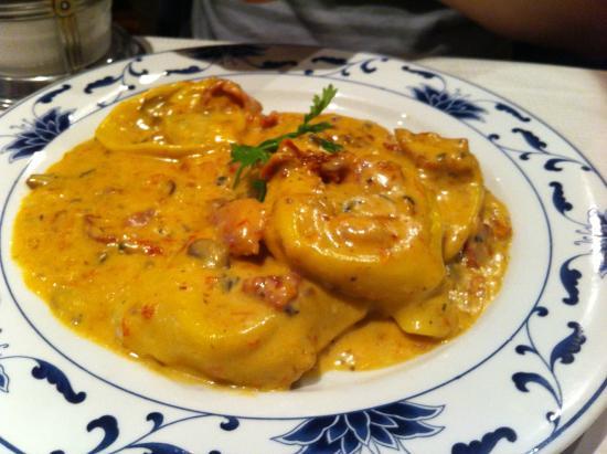 Venice Ristorante: Pasta