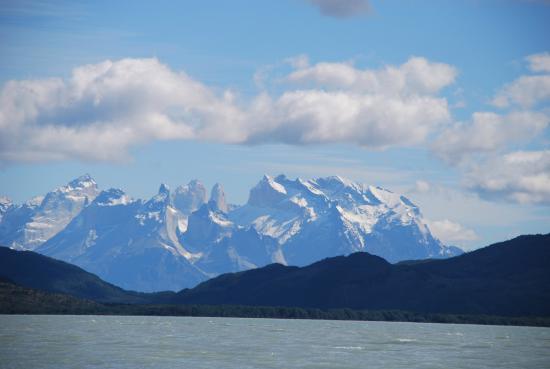 Agunsa Patagonia: Torres del Paine - horns