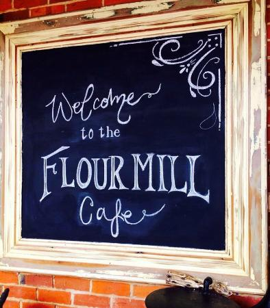 The Flour Mill Cafe York
