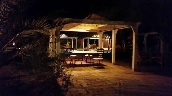 Dar Azawad: relajante